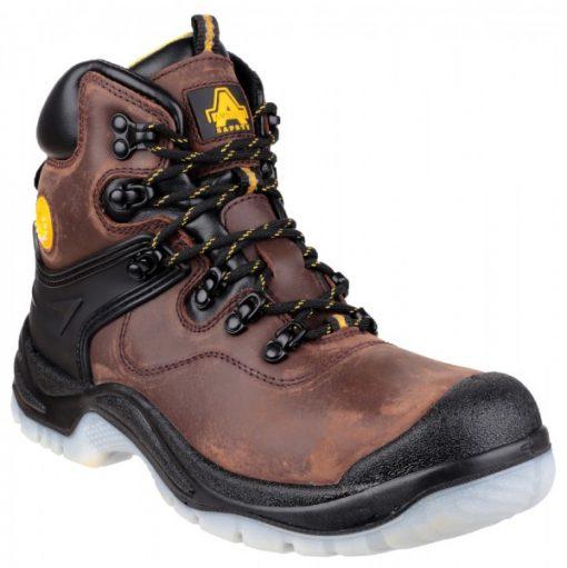 amblers fs197 boot