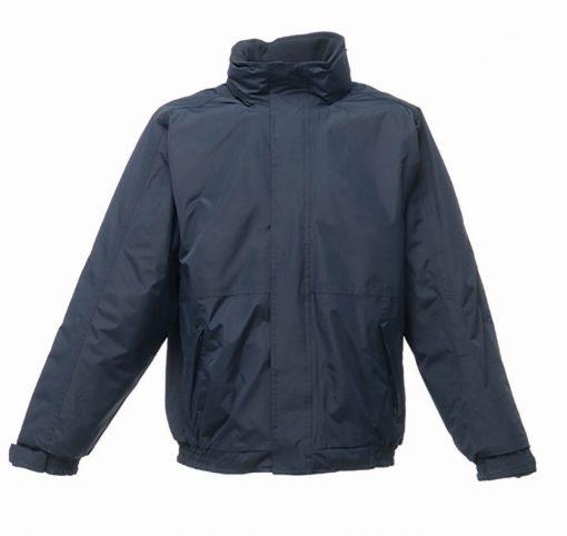 dover jacket 1