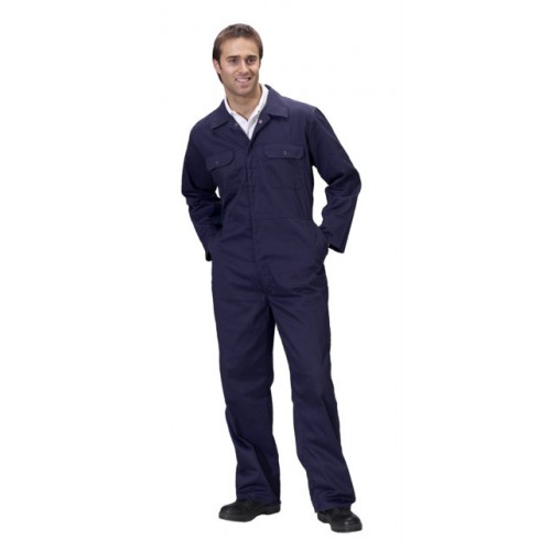 regular stud boilersuit