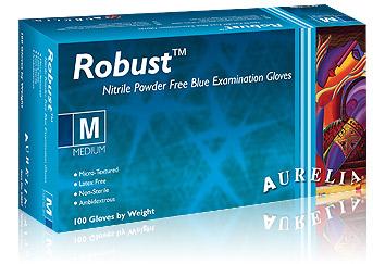 robust supermax glove
