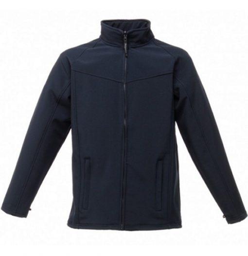 uproar jacket navy 1