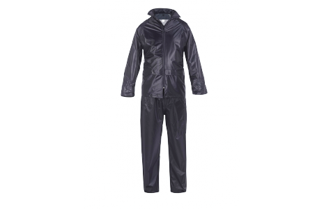 nylon rainsuit