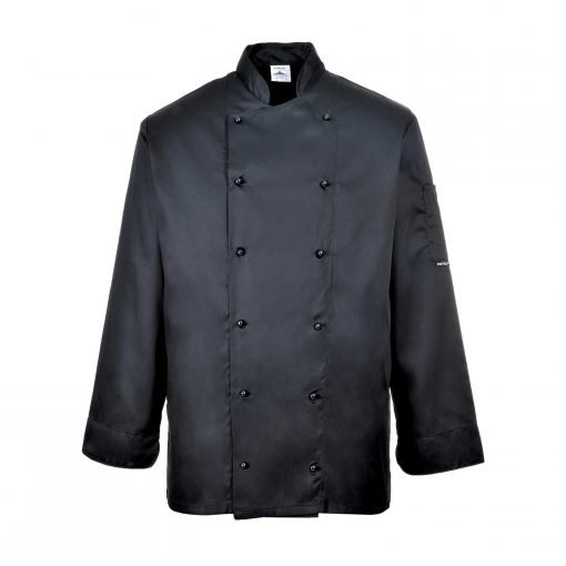 somerset jacket black
