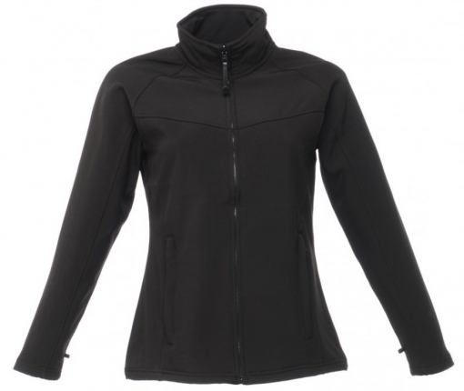 uproar jacket ladies black