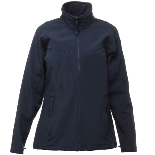 uproar jacket ladies navy