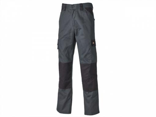 dickies ed24 7 trousers grey black