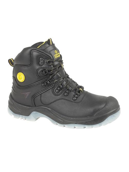 ambler fs198 boot