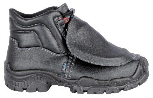 cofra brunt boot