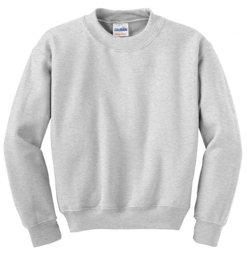 gildan 18000 grey