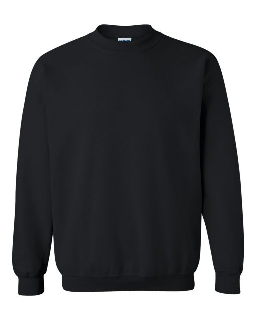 gildan 18000 sweatshirt navy