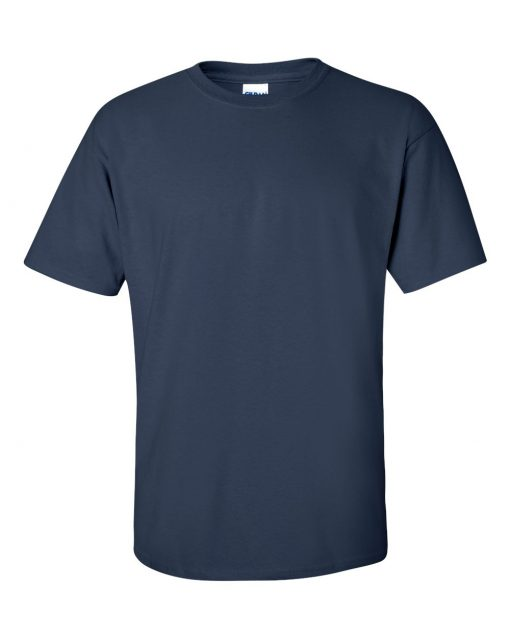 gildan t shirt 2000 navy