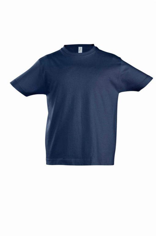 sols imperial t shirt navy
