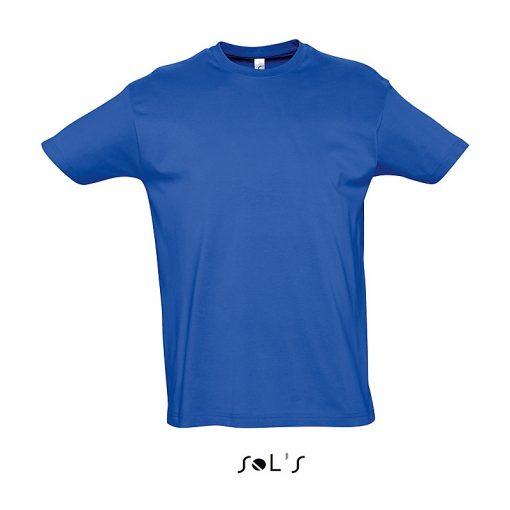 sols imperial t shirt royal blue
