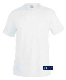 sols regent t shirt white