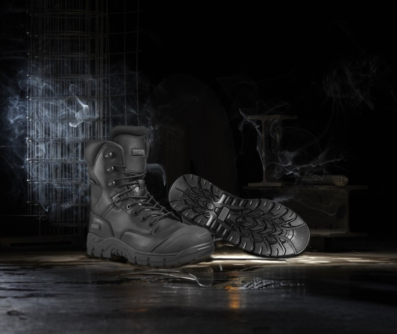 Magnum Rigmaster Waterproof Work Boot