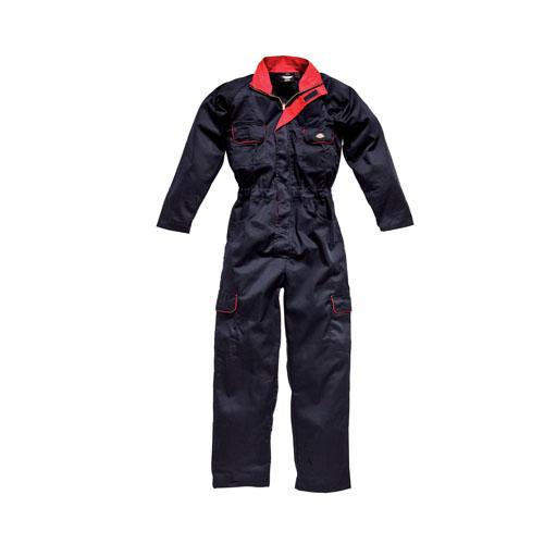 redhawk ladies boilersuit