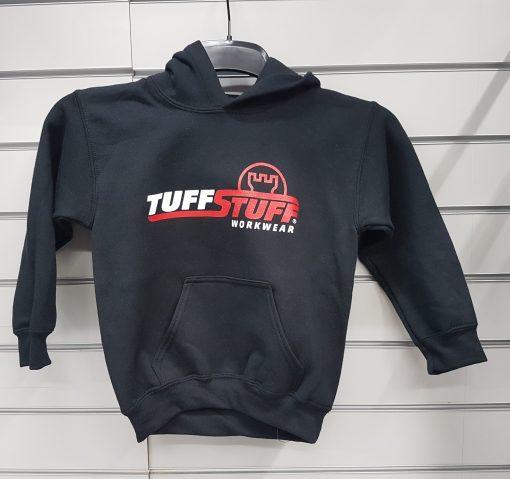 tuffstuff hampton junior hoody scaled