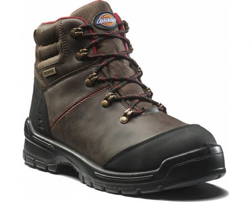 cameron boot fc9535 brown
