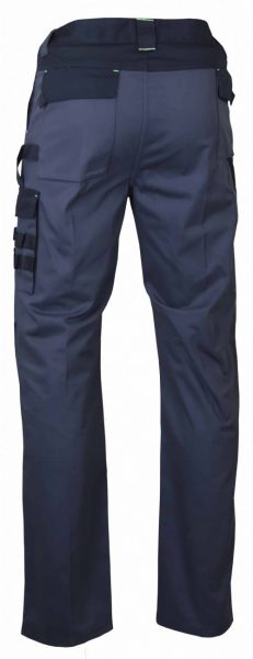 sulfate trousers 1622 LMA back
