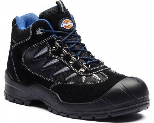 storm II boot fa23385S black
